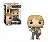 Фигурка Курта Кобейна — Funko POP! Kurt Cobain MTV Unplugged Exclusive