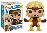 Фигурка Саблезубого — Funko X-Men POP! Sabretooth