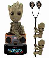 Набор Малыш Грут — Neca Guardians of the Galaxy Vol. 2 Gift Set Groot