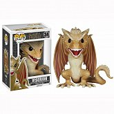 Фигурка Дракона — Funko Game of Thrones POP! Viserion