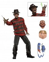 "Фигурка Фредди Крюгер ""Ultimate"" (Neca A Nightmare On Elm Street 30th Anniversary Ultimate Freddy Figure)"