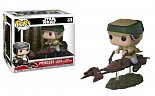 Фигурка Лея — Funko POP! Star Wars Leia Speeder Bike