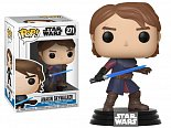 Фигурка Анакина — Funko Star Wars Clone Wars POP! Bobble-Head Anakin