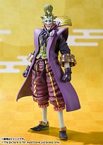 Фигурка Джокера — S.H. Figuarts Batman Ninja Joker Demon King of the Sixth Heaven