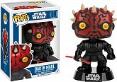 Фигурка Дарта Мола — Funko Star Wars POP! Darth Maul