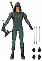 Фигурка Стрелы — DC Collectibles Arrow Season 3 Oliver Queen
