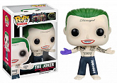Фигурка Джокера — Funko Suicide Squad POP! Heroes Vinyl The Joker