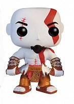 Фигурка Кратоса — God of War Funko POP! Kratos