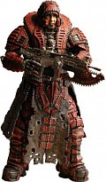 Фигурка Маркуса — Neca Gears of War Series 4 Marcus in Theron Disguise