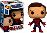 Фигурка Спайдермена — Funko Homecoming POP! Spider-Man Unmasked