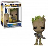 Фигурка Грута — Funko Avengers Infinity War POP! Groot