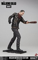 Фигурка Нигана — McFarlane Toys The Walking Dead Negan Merciless Edition