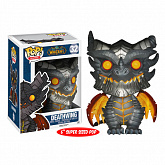 Фигурка Смертокрыла — Funko World of Warcraft POP! Deathwing