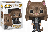Фигурка Гермионы — Funko Harry Potter POP! Hermione as Cat