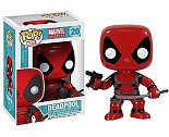 Фигурка Дэдпула — Funko Marvel Comics POP! Deadpool