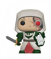 Фигурка Dark Angels Veteran — Funko Warhammer 40K POP!