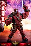 Фигурка Веномпул — Hot Toys Marvel Contest of Champions 1/6 Venompool