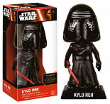 Башкотряс Кайло Рен Funko Star Wars Episode VII Wacky Wobbler Bobble-Head Kylo Ren