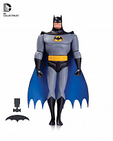 "Фигурка Бэтмен ""Batman The Animated Series"" (DC Collectibles Batman The Animated Series Batman Figure)"