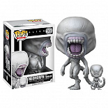 Фигурка Неоморфа — Funko Alien Covenant POP! Neomorph & Toddler