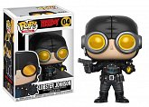 Фигурка Лобстера Джонсона — Funko Hellboy POP! Lobster Johnson