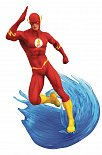 Фигурка Флэша — DC Comic Gallery PVC The Flash