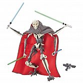 Фигурка Гривуса — Hasbro Star Wars Black Series General Grievous