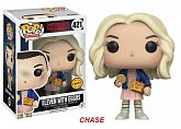Фигурка Одиннадцатой — Funko Stranger Things POP! Eleven With Eggos Chase