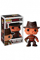 Фигурка Фредди Крюгера — Nightmare on Elm Street Funko POP! Freddy