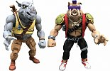 Фигурки Rocksteady Bebop — Neca Teenage Mutant Ninja Turtles