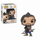 Фигурка Ханзо — Funko Overwatch POP! Hanzo