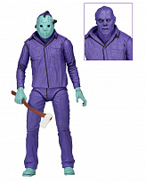 "Фигурка Джейсон ""Video Game"" (Neca Friday the 13th Classic Video Game Appearance Jason Theme Music Edition Action Figure)"
