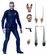 Фигурка Neca Terminator 2:Judgment Day Т-1000 Ultimate Action Figure