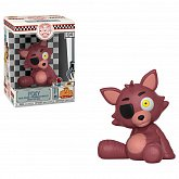 Фигурка Фокси — Funko Five Nights at Freddys Foxy Pirate
