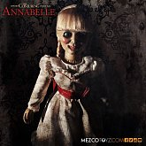 Фигурка Аннабель — Mezco The Conjuring Annabelle Doll