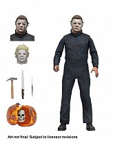 Фигурка Michael Myers — Neca Halloween 2 Ultimate Figure
