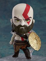 Фигурка Кратоса — God of War Nendoroid Kratos