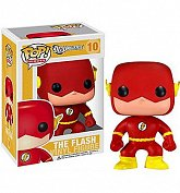 Фигурка Флэша — Funko DC Universe POP! Flash