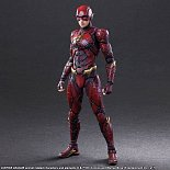 Фигурка Флэша — Square Enix Justice League Play Arts Kai Flash