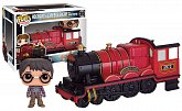 Фигурка Гарри Поттера — Funko Harry Potter POP! Hogwarts Express Engine w Harry Potter