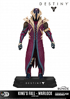 Фигурка Варлока — McFarlane Toys Destiny Color Tops Warlock