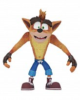 Фигурка Крэша — Neca Crash Bandicoot
