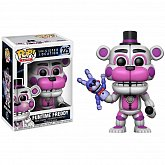 Фигурка Фредди — Funko Five Nights at Freddys Sister Location POP! Funtime Freddy