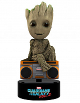 Телотряс Малыш Грут — Neca Guardians of the Galaxy Vol. 2 Body Knocker Groot