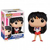 Фигурка Сейлор Марс — Funko Sailor Moon POP! Sailor Mars
