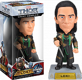 Башкотряс Локи (Funko Loki Thor The Dark World Bobblehead)