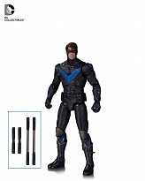"Фигурка Найтвинг ""Arkham Knight"" (DC Collectibles Batman Arkham Knight Nightwing Action Figure)"