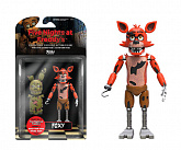 Фигурка Фокси — Funko Five Nights at Freddys Foxy