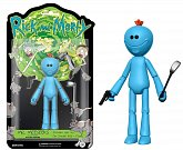 Фигурка Мисикса — Funko Rick & Morty Mr. Meeseeks