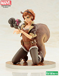 Фигурка Девушки-Белки — Kotobukiya Marvel Bishoujo 1/7 Squirrel Girl